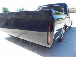 1971 Chevrolet C10 (CC-1134547) for sale in Cadillac, Michigan