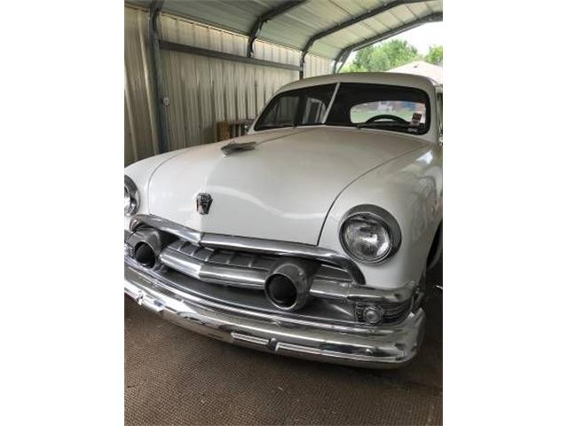 1951 Ford Deluxe (CC-1134553) for sale in Cadillac, Michigan
