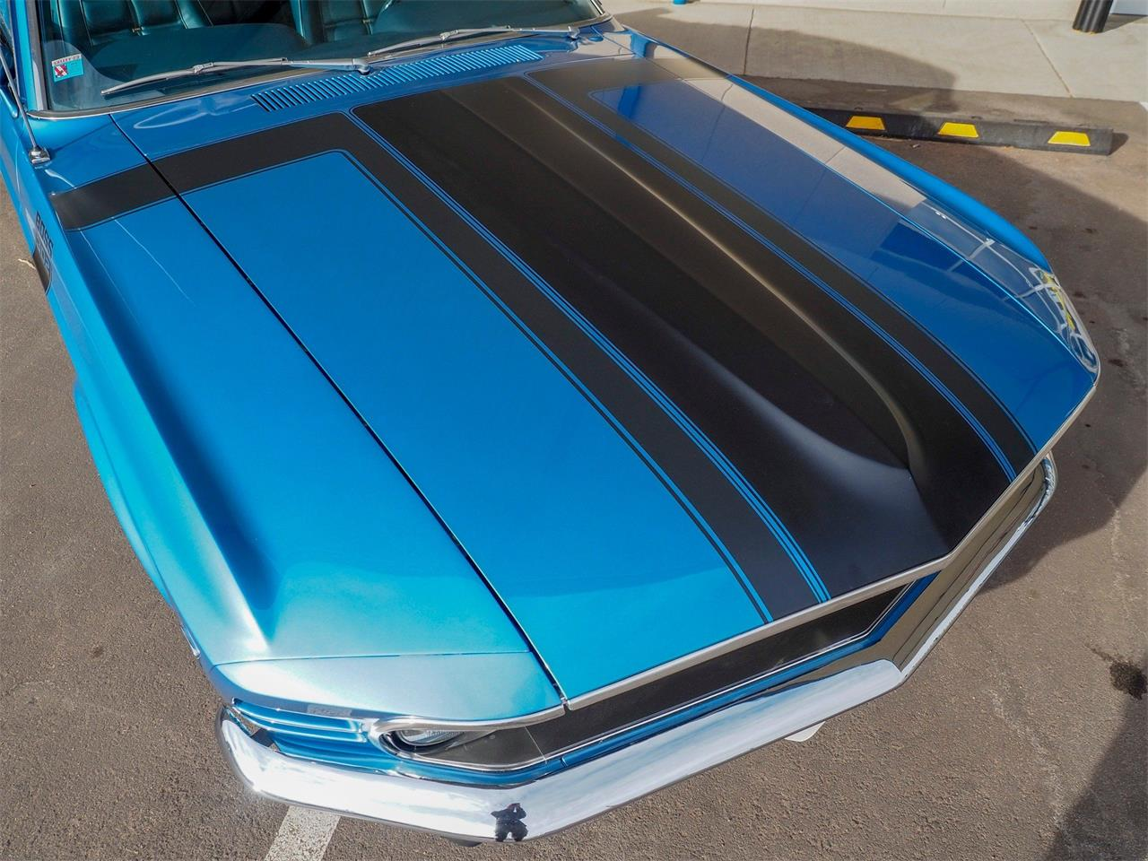 1970 Ford Mustang (CC-1134582) for sale in Englewood, Colorado