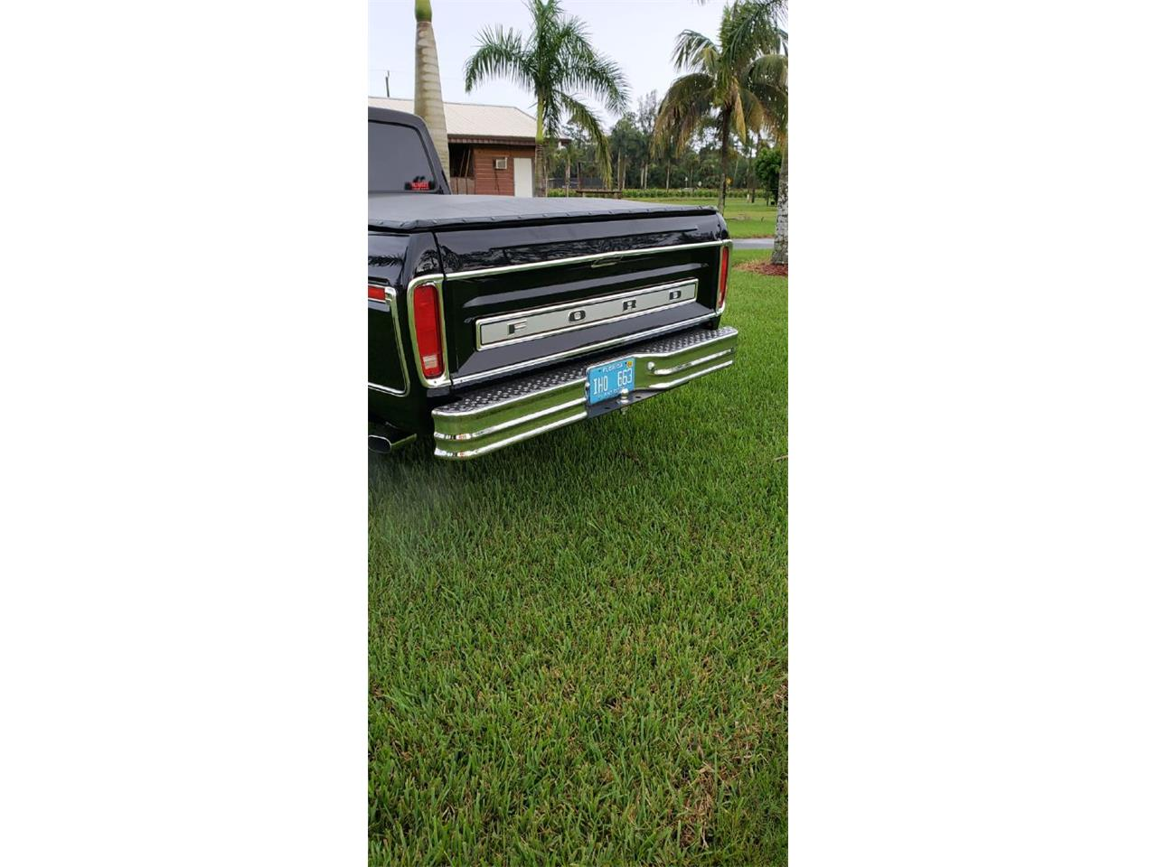 1978 Ford F150 (CC-1134594) for sale in West Pittston, Pennsylvania