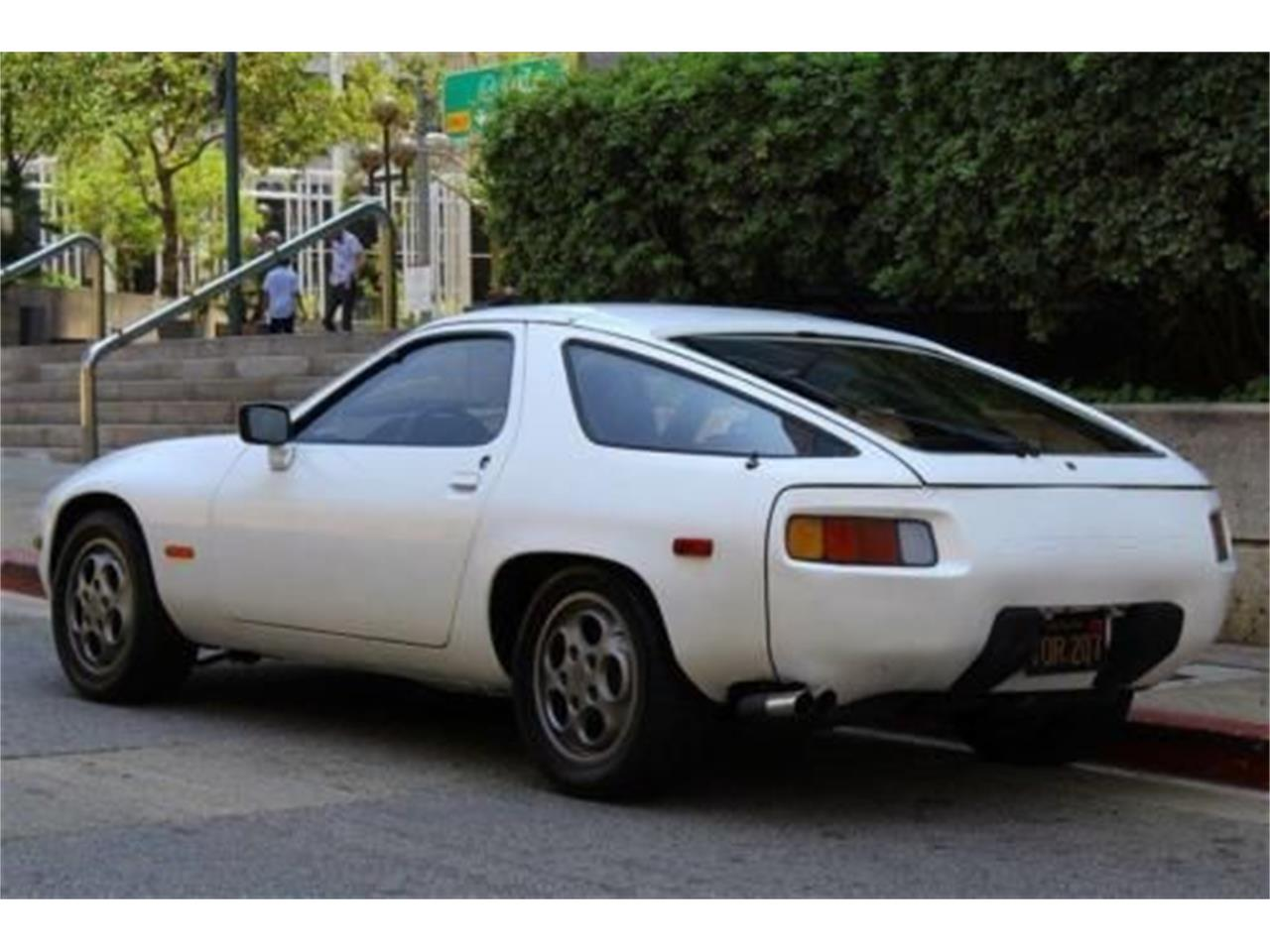 1979 Porsche 928 (CC-1134637) for sale in Cadillac, Michigan