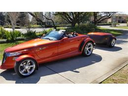 2001 Chrysler Prowler (CC-1134646) for sale in Cadillac, Michigan
