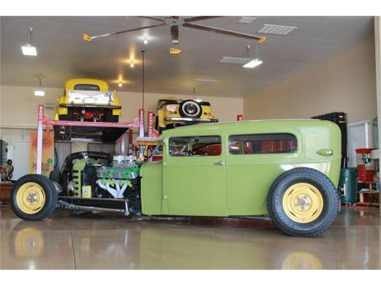 1929 Ford Model A (CC-1134698) for sale in Cadillac, Michigan