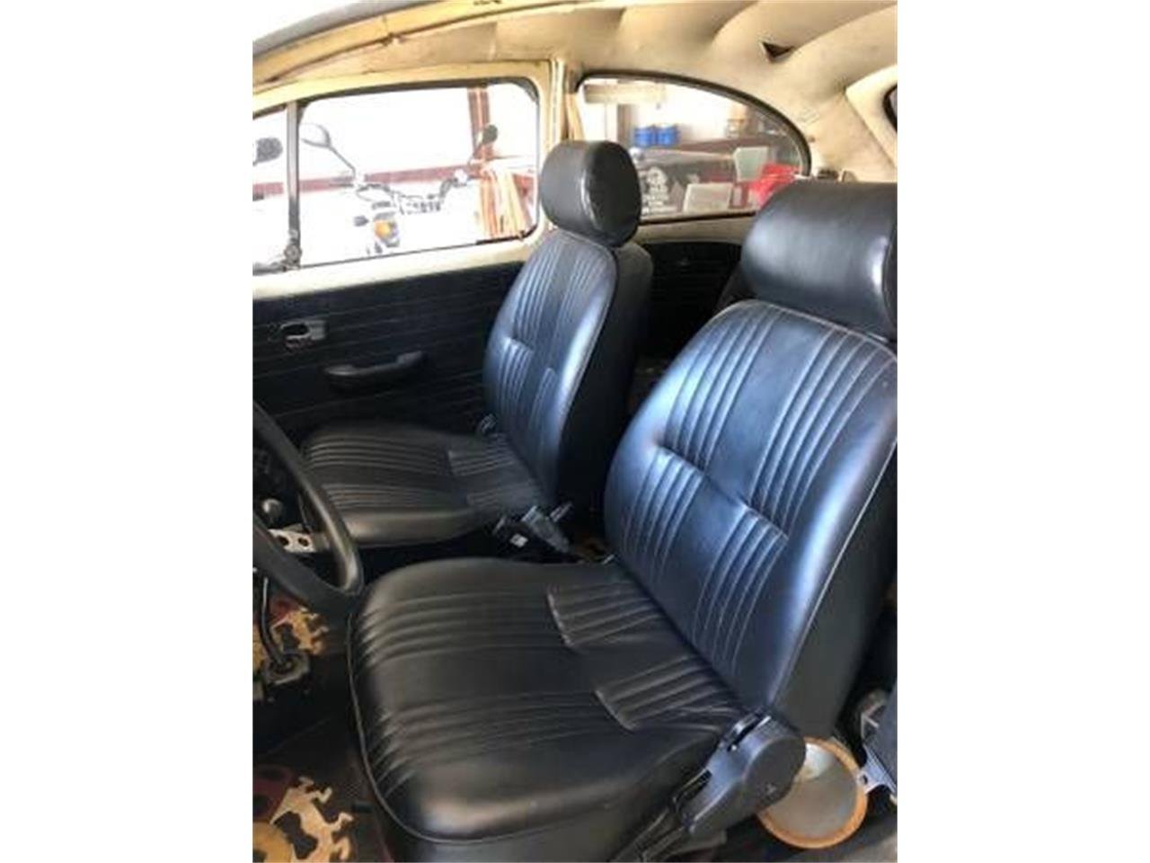 1970 Volkswagen Beetle (CC-1134701) for sale in Cadillac, Michigan