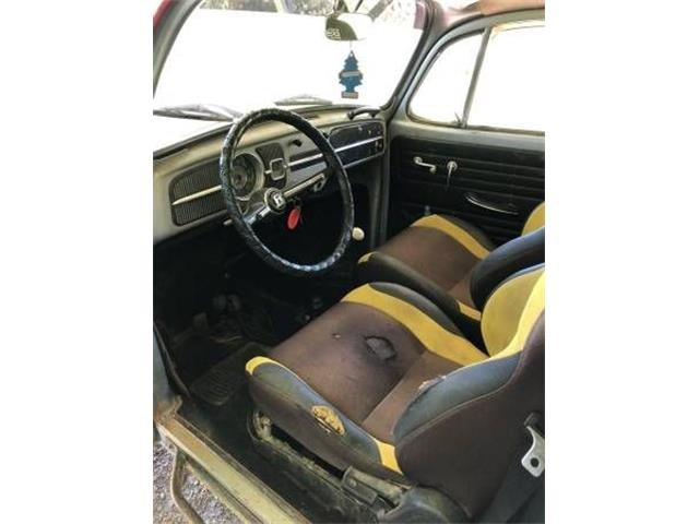 1966 Volkswagen Beetle (CC-1134702) for sale in Cadillac, Michigan
