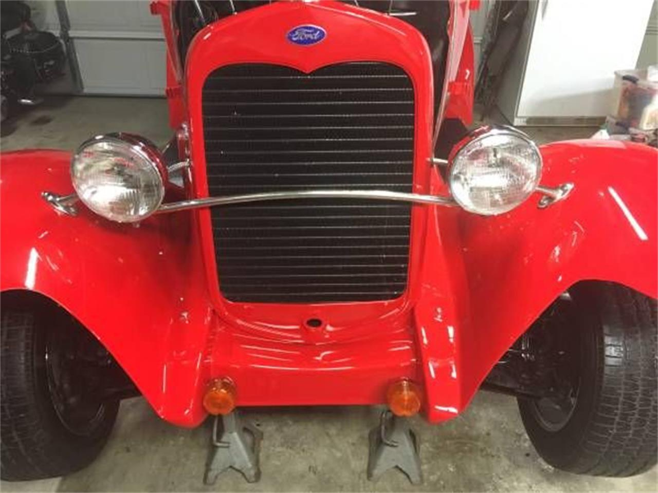 1930 Ford Model A (CC-1134705) for sale in Cadillac, Michigan