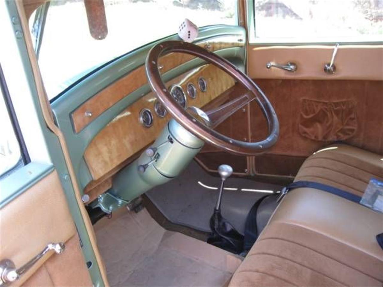 1930 Chrysler Sedan (CC-1134709) for sale in Cadillac, Michigan
