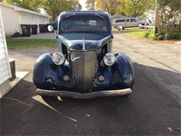 1936 Ford Sedan (CC-1134724) for sale in Cadillac, Michigan