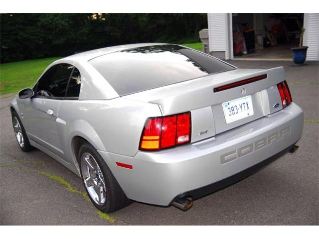 2004 Ford Mustang (CC-1134726) for sale in Cadillac, Michigan