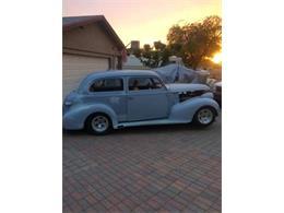 1937 Chevrolet Tudor (CC-1134745) for sale in Cadillac, Michigan