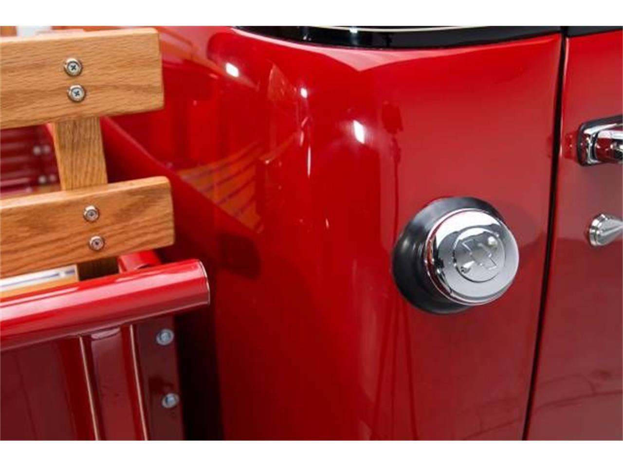 1949 Chevrolet 3100 (CC-1134750) for sale in Cadillac, Michigan