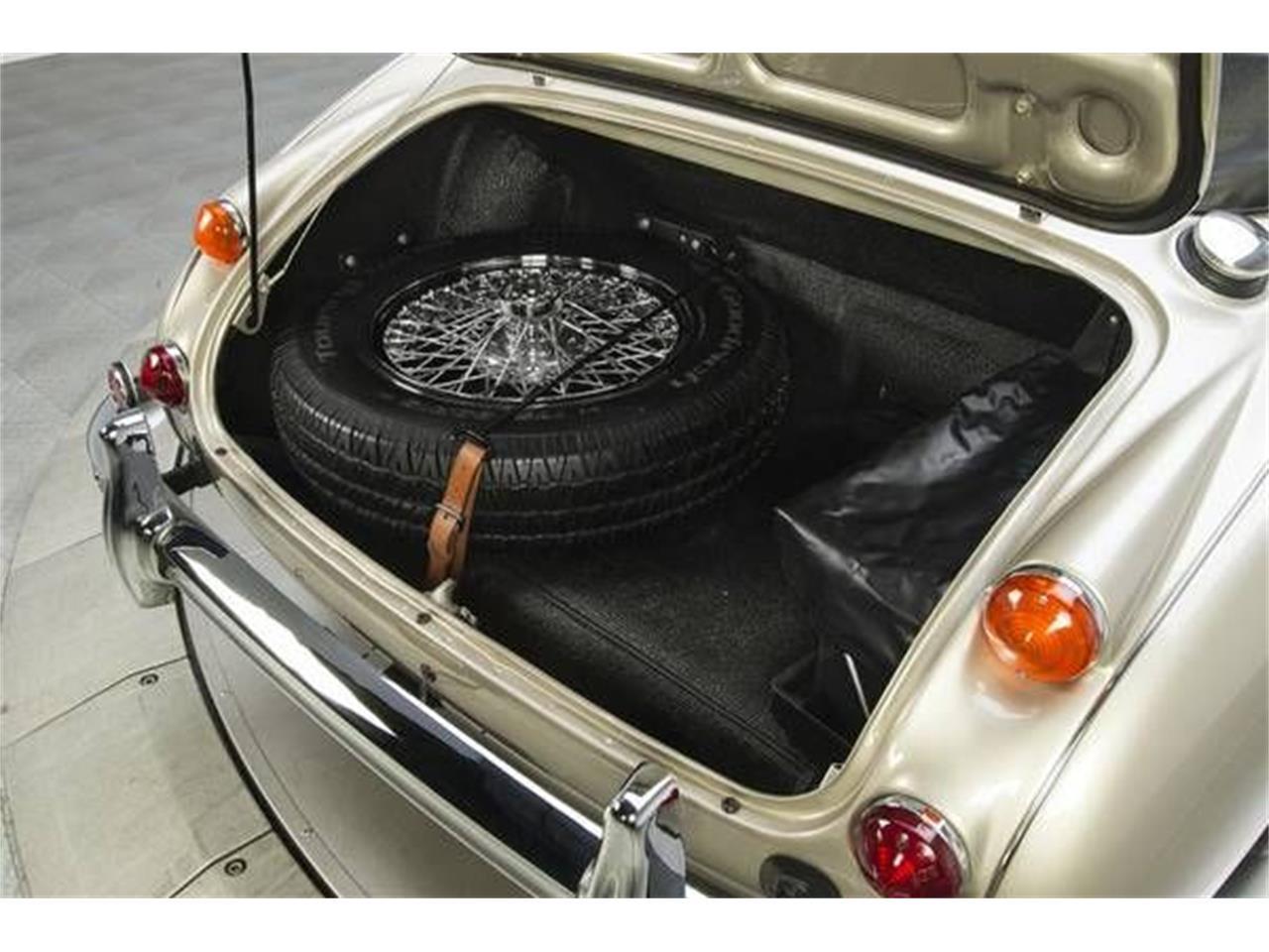 1966 Austin-Healey 3000 (CC-1134751) for sale in Cadillac, Michigan