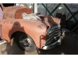 1947 Chevrolet Sedan Delivery (CC-1134763) for sale in Cadillac, Michigan