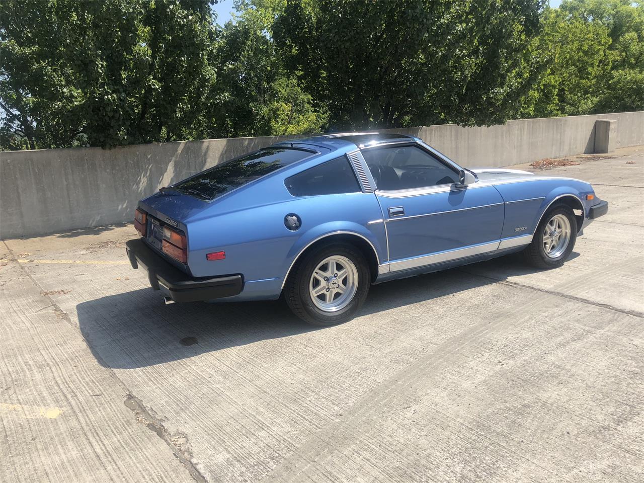 1981 Datsun 280ZX (CC-1134772) for sale in Branson, Missouri