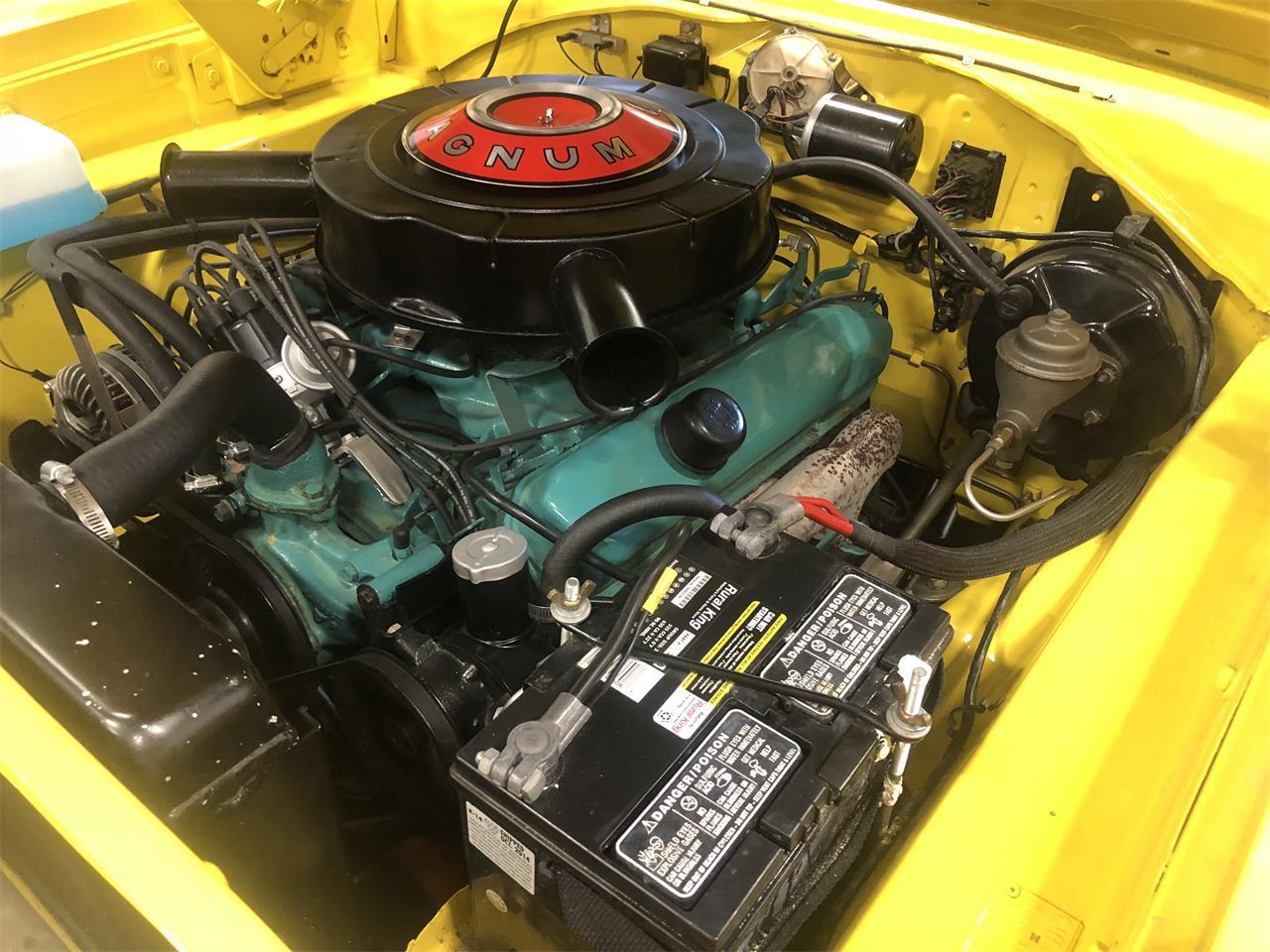 1966 Dodge Coronet 500 (CC-1134774) for sale in branson, Missouri