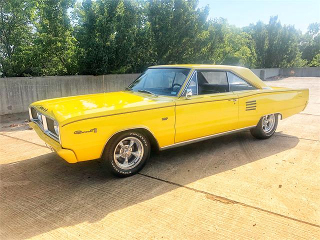 1966 Dodge Coronet 500 (CC-1134774) for sale in branson, Missouri