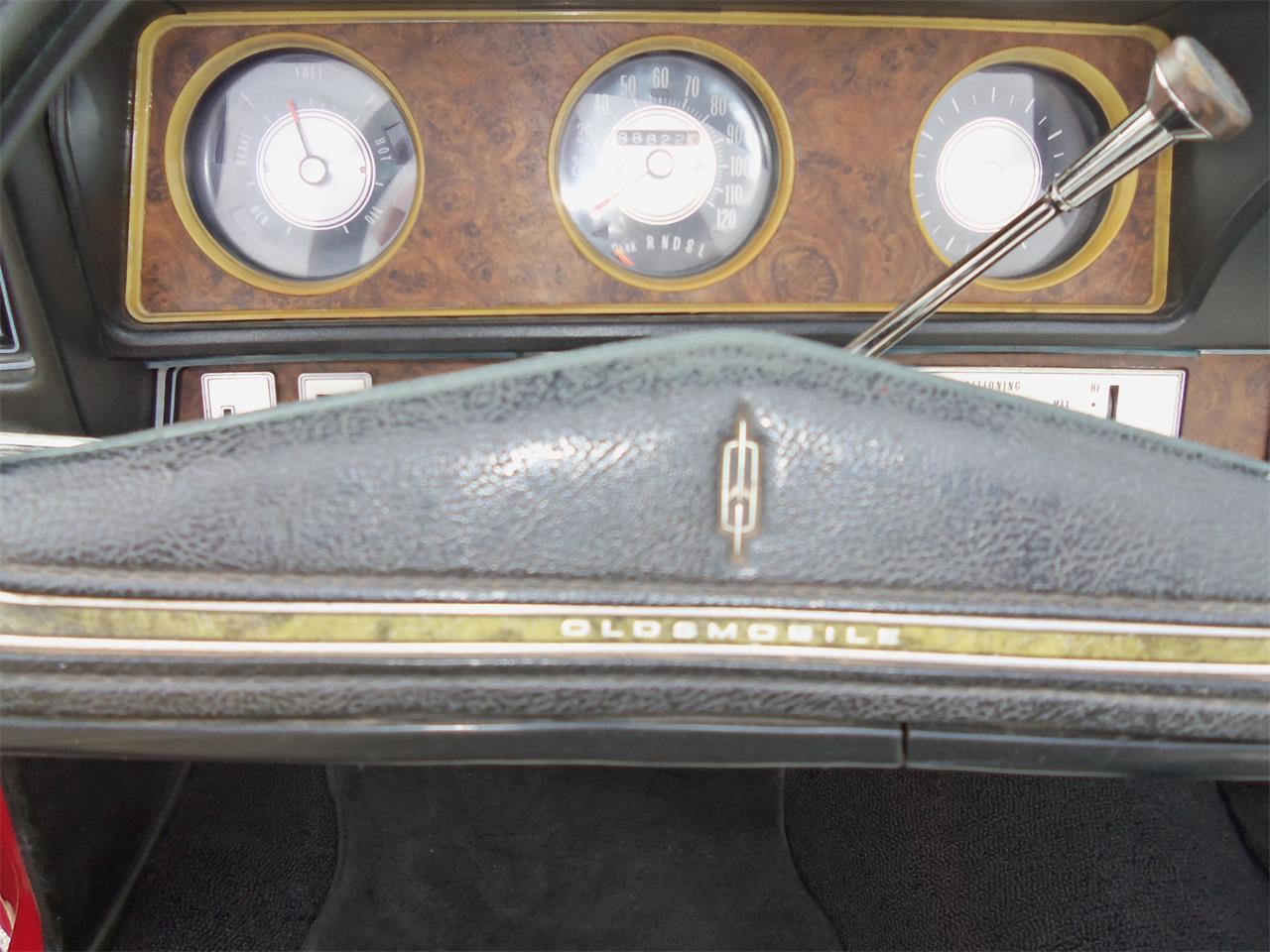 1970 Oldsmobile Cutlass Supreme (CC-1134788) for sale in Jefferson, Wisconsin