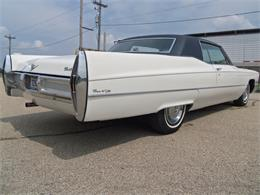1967 Cadillac Coupe DeVille (CC-1134791) for sale in Jefferson, Wisconsin