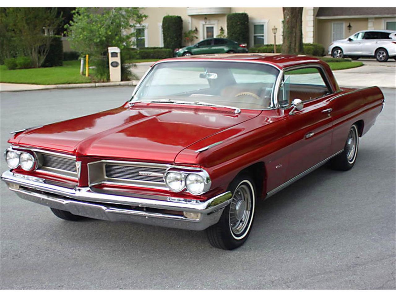 1962 Pontiac Grand Prix for Sale | ClassicCars.com | CC-1134979