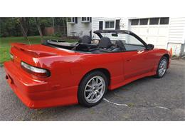 1994 Nissan 240SX (CC-1134996) for sale in Norwalk, Connecticut
