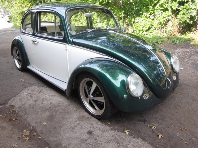 1967 Volkswagen Beetle (CC-1134998) for sale in Stratford, Connecticut
