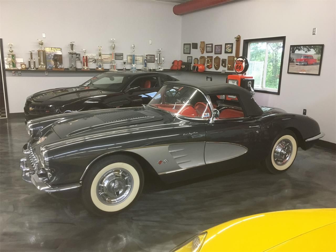 1958 Chevrolet Corvette (CC-1135093) for sale in Annandale, Minnesota