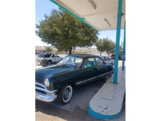 1950 Chevrolet Custom (CC-1135158) for sale in Cadillac, Michigan