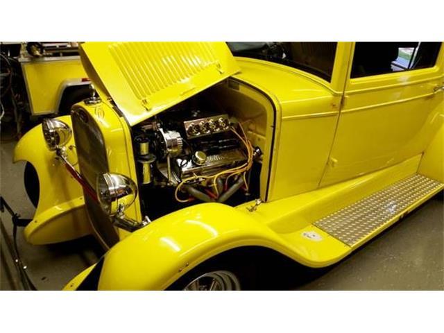 1928 Chevrolet Sedan (CC-1135169) for sale in Cadillac, Michigan