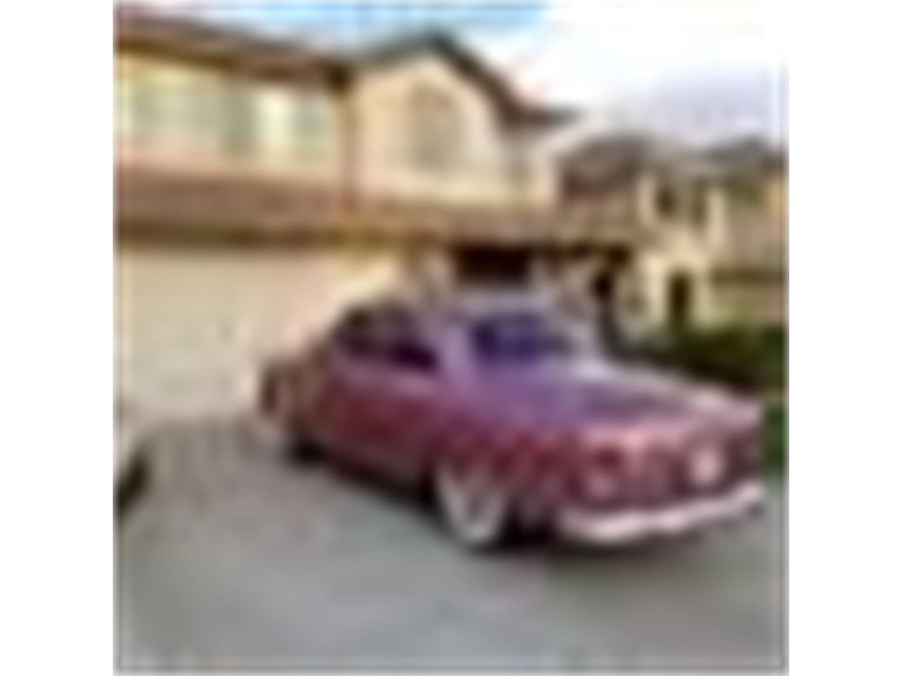 1950 Ford 2-Dr Sedan (CC-1135175) for sale in Cadillac, Michigan