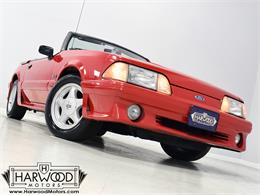1992 Ford Mustang GT (CC-1135277) for sale in Macedonia, Ohio