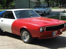 1969 AMC AMX (CC-1135396) for sale in Cadillac, Michigan