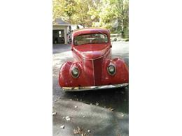 1937 Ford Tudor (CC-1135434) for sale in Cadillac, Michigan