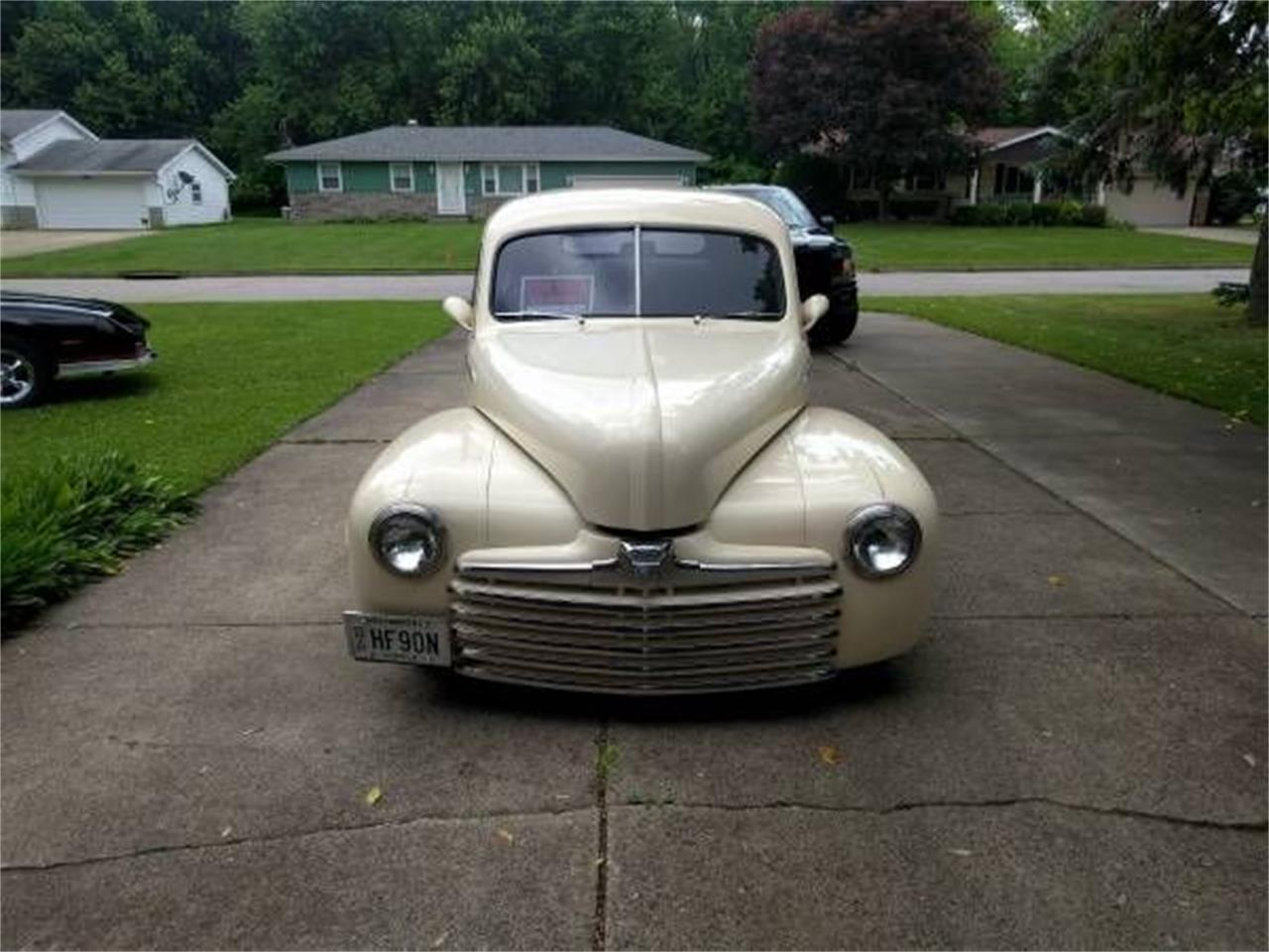 1946 Ford Business Coupe (CC-1135445) for sale in Cadillac, Michigan