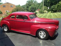 1947 Ford Coupe (CC-1135446) for sale in Cadillac, Michigan