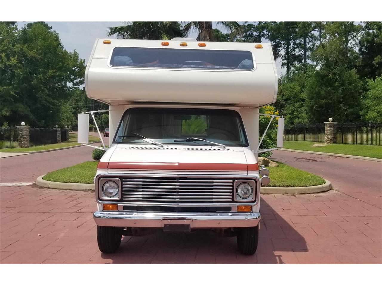 1976 GMC Jimmy (CC-1135544) for sale in Conroe, Texas