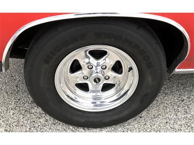 1972 Chevrolet Chevelle Malibu (CC-1135697) for sale in Stratford, New Jersey