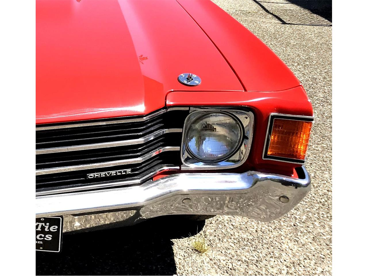 1972 Chevrolet Chevelle Malibu (CC-1135697) for sale in Stratford, New Jersey