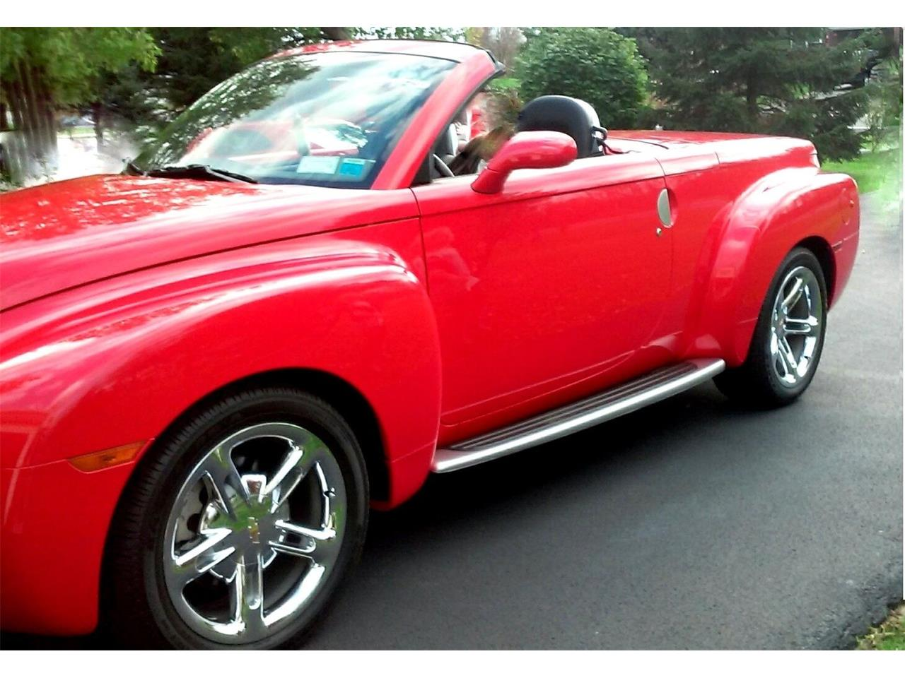 2004 Chevrolet SSR (CC-1135706) for sale in Stratford, New Jersey