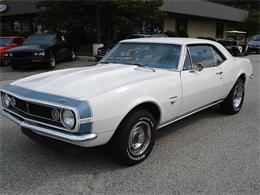1967 Chevrolet Camaro RS (CC-1135720) for sale in Stratford, New Jersey