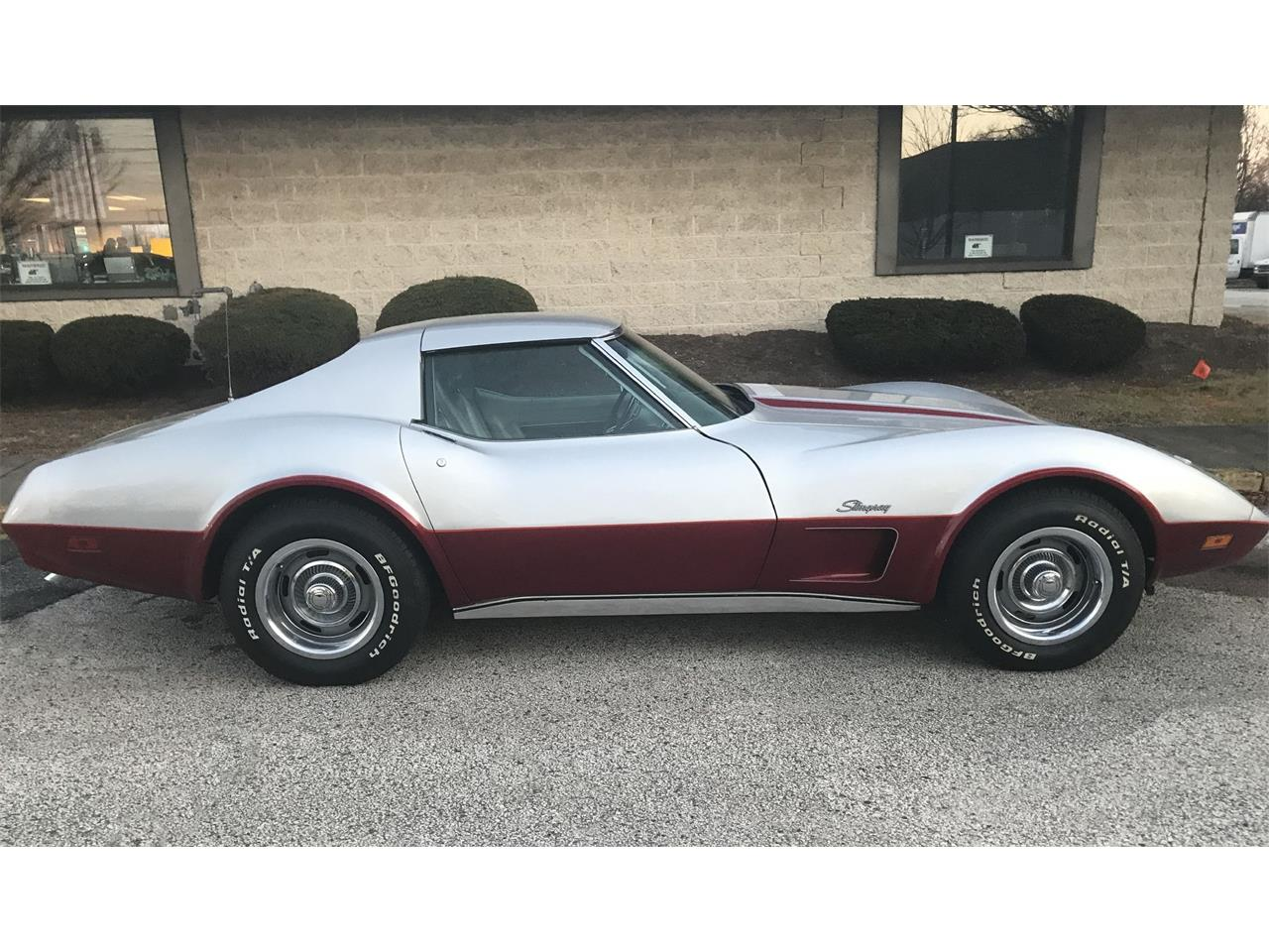 1974 Chevrolet Corvette (CC-1135721) for sale in Stratford, New Jersey