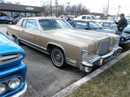 1979 Lincoln Town Car (CC-1135722) for sale in Stratford, New Jersey