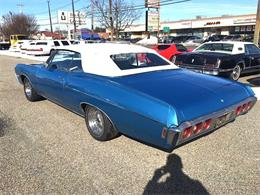 1968 Chevrolet Impala (CC-1135724) for sale in Stratford, New Jersey