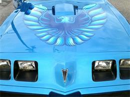 1980 Pontiac Firebird Trans Am (CC-1135725) for sale in Stratford, New Jersey