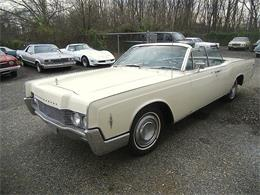 1966 Lincoln Continental (CC-1135730) for sale in Stratford, New Jersey
