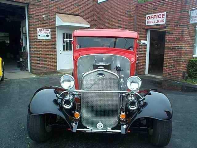 1934 Ford 1/2 Ton Pickup (CC-1135736) for sale in Stratford, New Jersey