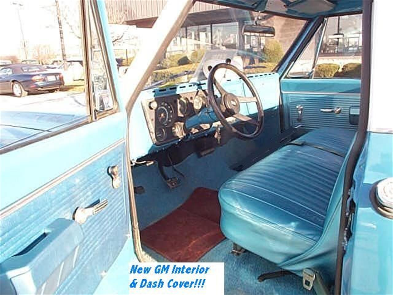1971 Chevrolet 1/2-Ton Pickup (CC-1135737) for sale in Stratford, New Jersey