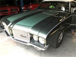 1972 Oldsmobile Cutlass Supreme (CC-1135738) for sale in Stratford, New Jersey