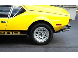 1974 De Tomaso Pantera (CC-1135739) for sale in Stratford, New Jersey