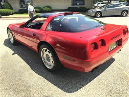 1991 Chevrolet Corvette ZR1 (CC-1135741) for sale in Stratford, New Jersey