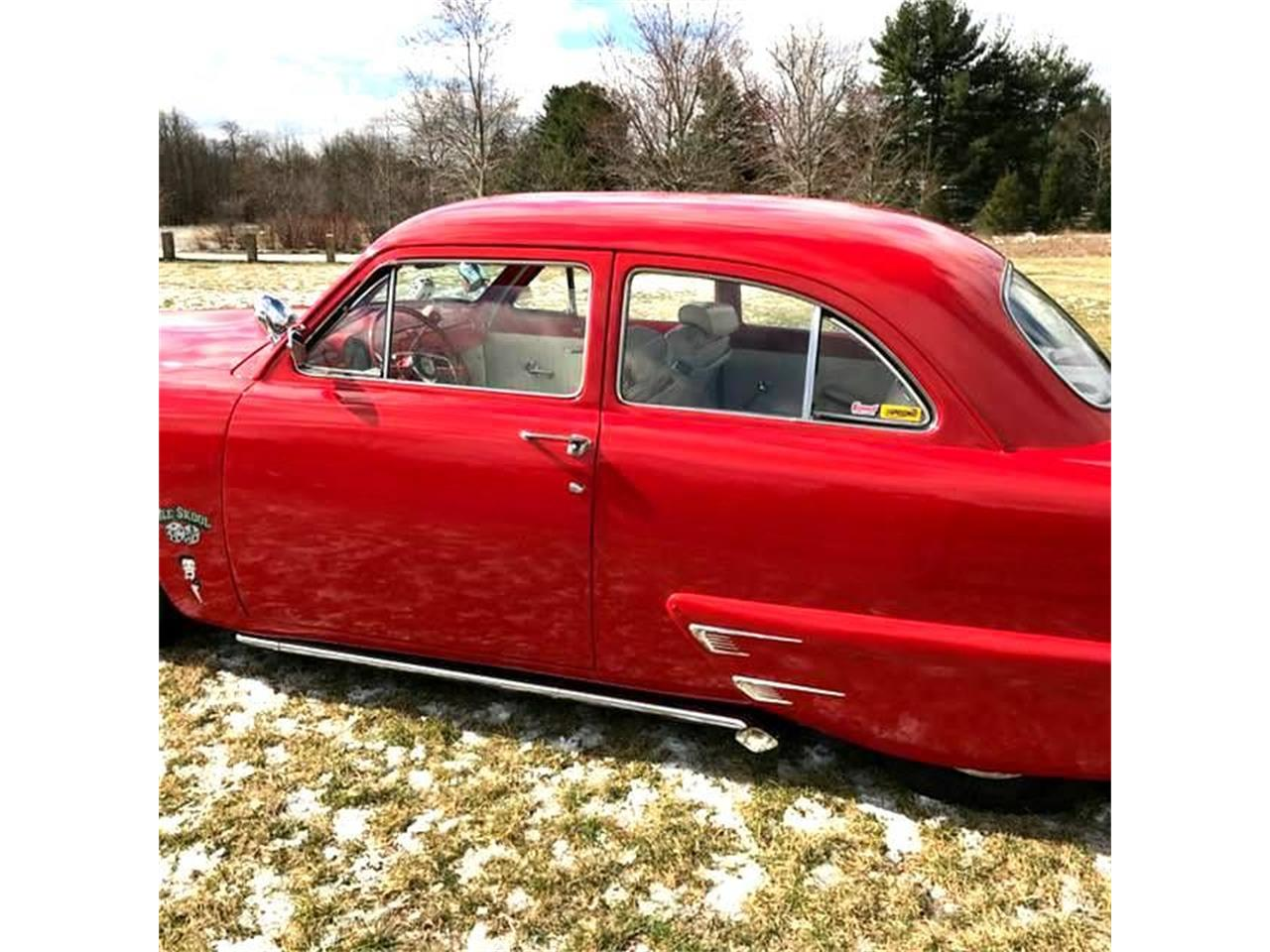 1949 Ford Customline (CC-1135749) for sale in Stratford, New Jersey